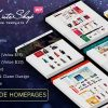 KuteShop - Multipurpose WooCommerce Theme