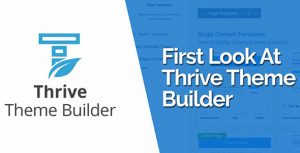 Thrive-Theme-Builder
